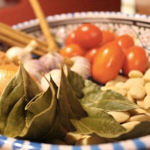 Enoteca Randazzo | prodotti | Ristorante con piatti tipici siciliani a Castelluzzo, San Vito lo Capo (TP)